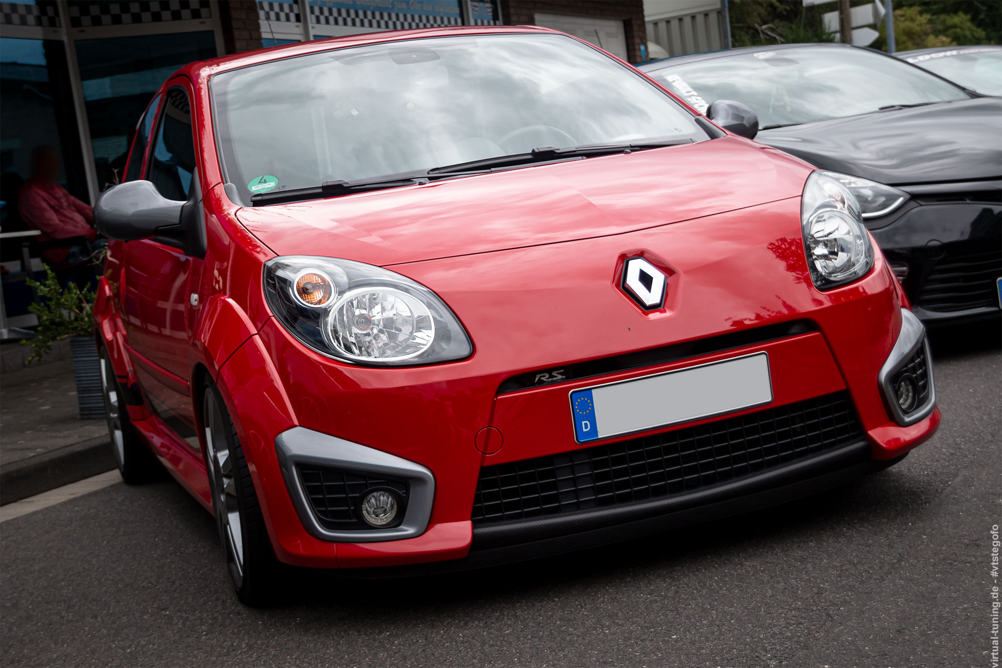 Renault Twingo R.S. - R.S. meets Cafe 477